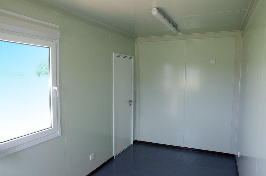 modular classroom